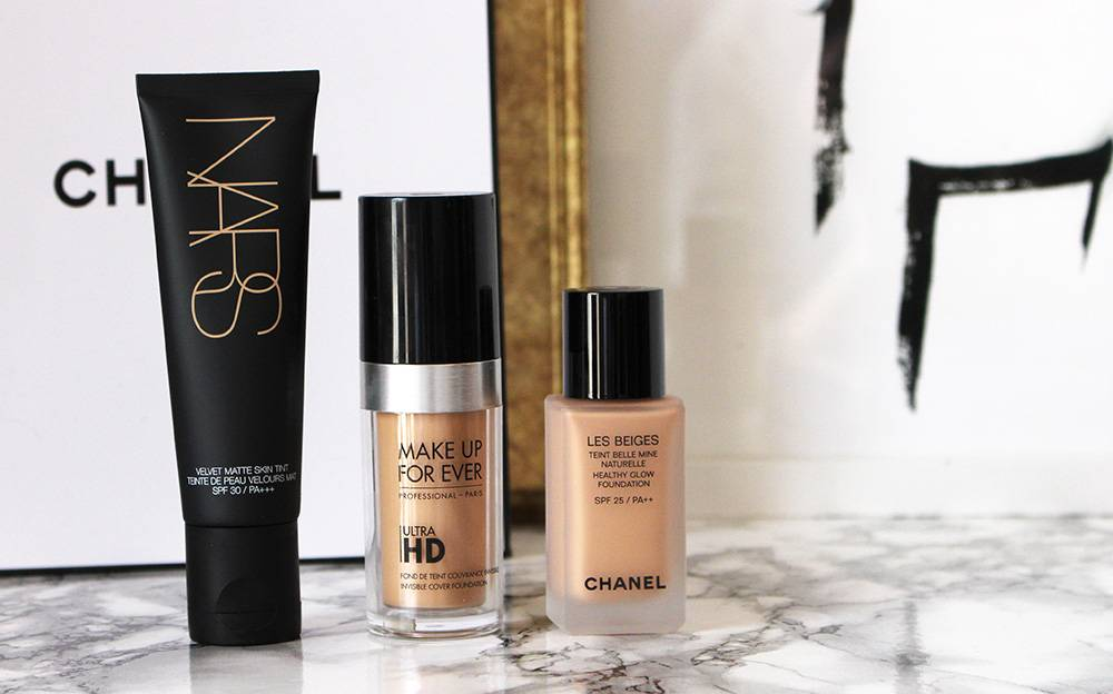 how to buy foundation