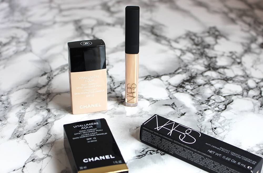nars chanel house of fraser