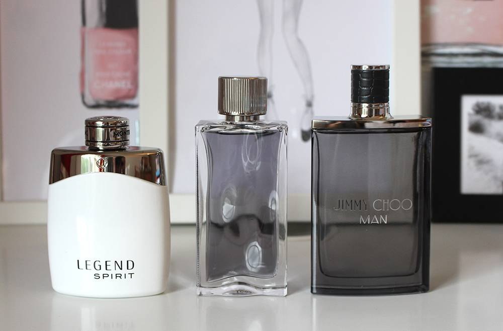 Fathers day Gift Guide perfumes