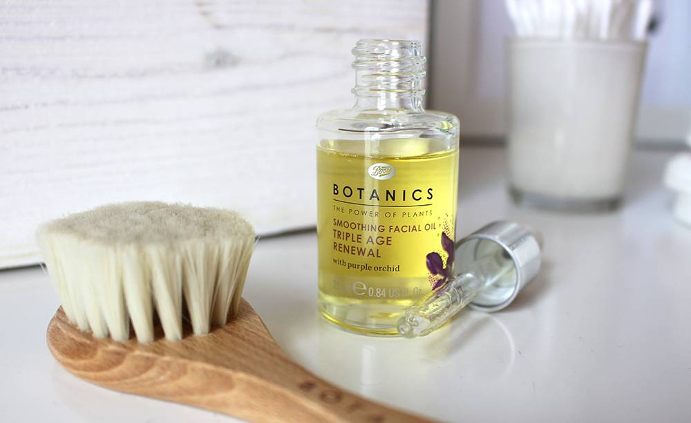 Affordable Skincare, The Boots Botanics Skincare Range