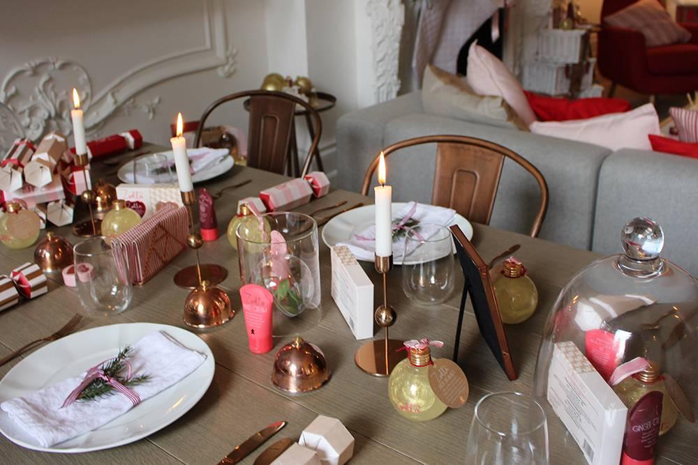 zoella-christmas-table