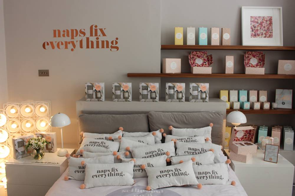 The Zoella Apartment (a more grown-up range)