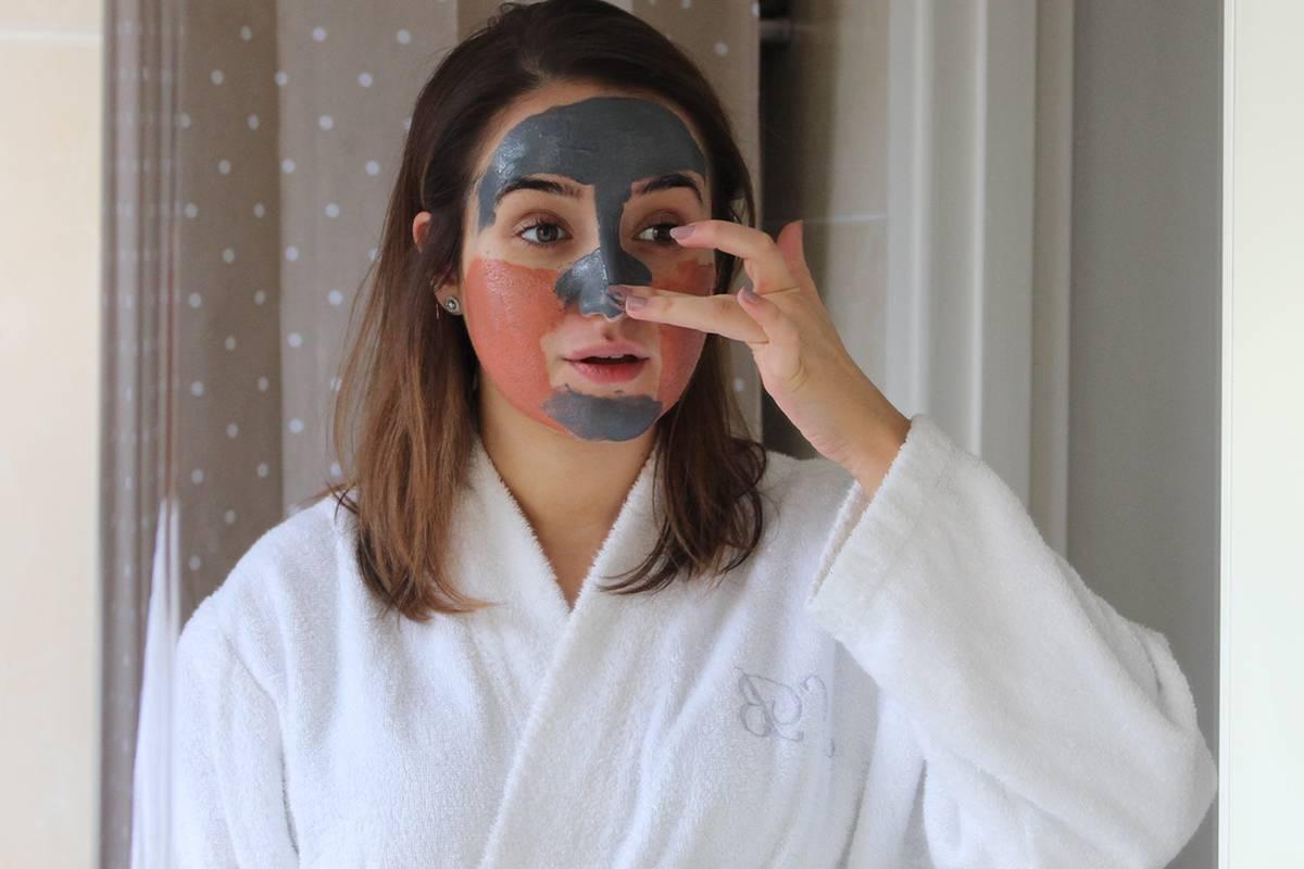 blog loreal clay mask 2