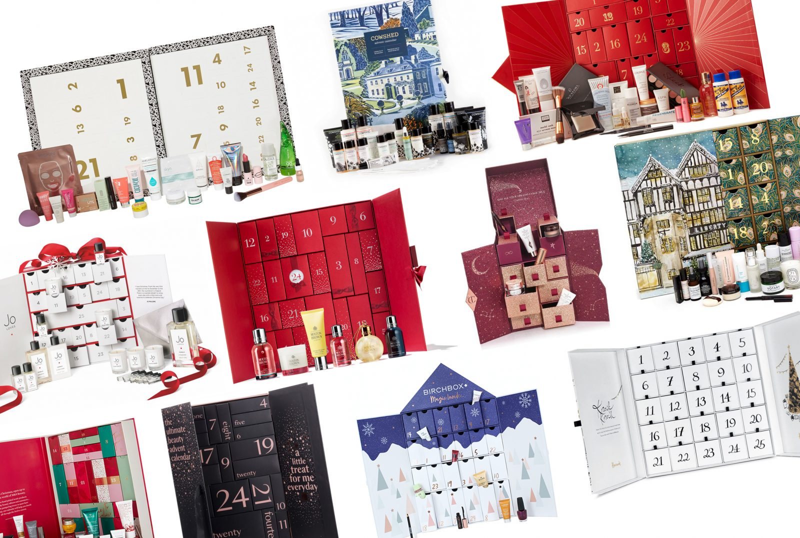 6703afa750951 70+ Christmas Beauty Advent Calendars 2018 - A Little Obsessed