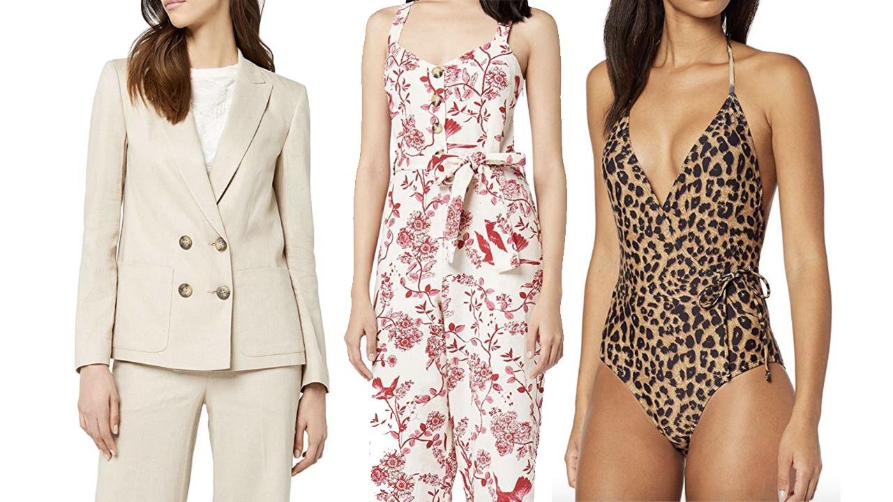 Amazon Spring Fashion Affordable